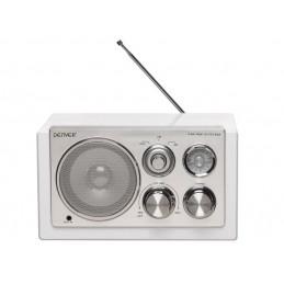 TR-61WHITE - RADIO AU...