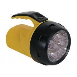LAMPE TORCHE LED PUISSANTE...
