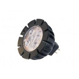 LED DE PUISSANCE MR16 GU5.3...