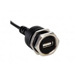 CONNECTEUR USB FEMELLE POUR...