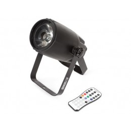 SHOW PINPAR RGBW - 15 W