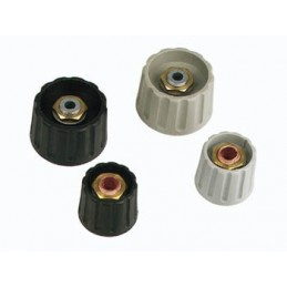 BOUTON  (GRIS 28mm/4mm)