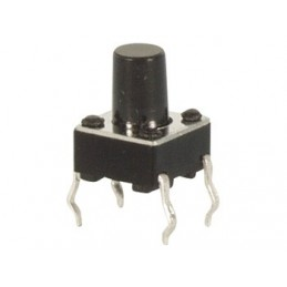 TOUCHE CONTACT 6 x 6mm...