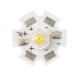 LED DE PUISSANCE - 3 W -...