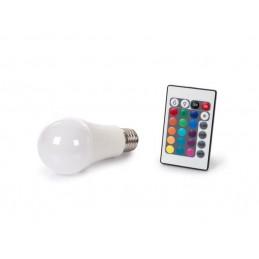 LAMPE LED - 10 W - E27 -...