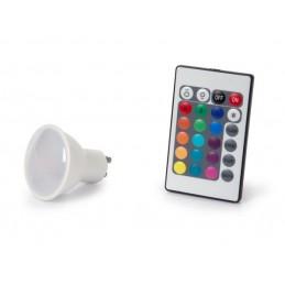 LAMPE LED - 4 W - GU10 -...