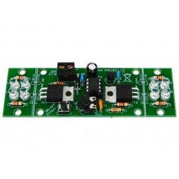 CLIGNOTANT LED HI-POWER À 2...