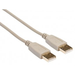 FICHE USB 2.0 TYPE A VERS...