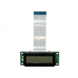 LCD 16 x 2 STN -...