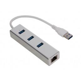 USB 3.0 VERS RÉSEAU GIGABIT...
