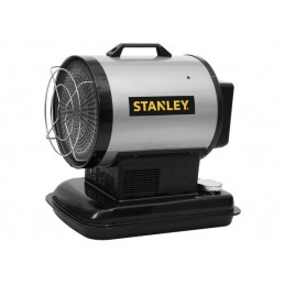 STANLEY - CANON À AIR CHAUD...