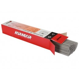ABRACOR - ELECTRODE - USAGE...