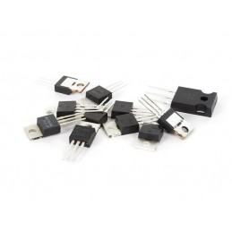 KIT DE MOSFETs