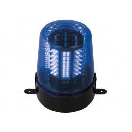 GYROPHARE LED - BLEU (14 V)