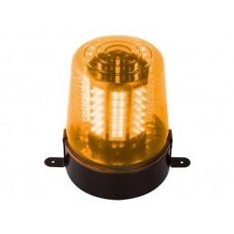 GYROPHARE LED - ORANGE (14 V)