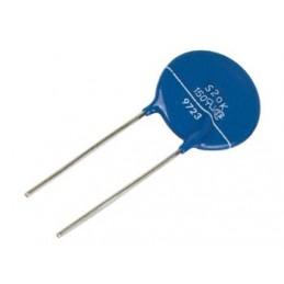 VDR 17VCAC/22VCC PAS--7.5mm