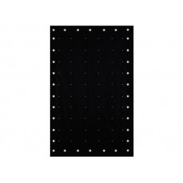 LED STARCLOTH II - RIDEAU...