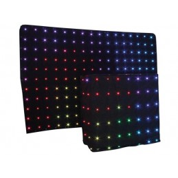 LED STARCLOTH III - DOUBLE...