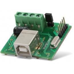 module de configuration USB...