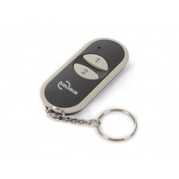 Télécommande RF à 2 boutons