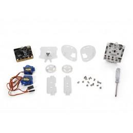 MICROBIT KIT ROBOT ÉDUCATIF