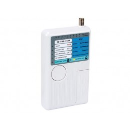 TESTEUR USB/LAN POUR USB-A...