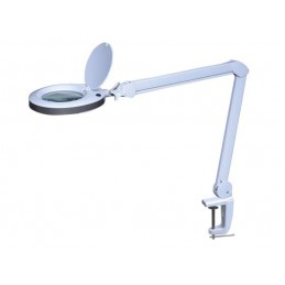 LAMPE-LOUPE LED 8 DIOPTRIES...