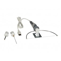 COUPE-POLYSTYRÈNE USB - 3-en-1