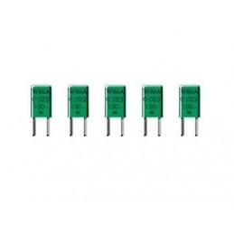 WIMA 0.001µF 630V 18.5mm