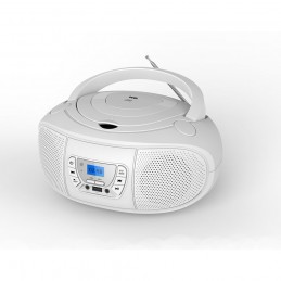 LECTEUR RADIO CD-MP3-BLUETOOTH