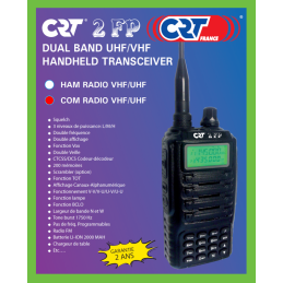 copy of TALKIE WALKIE PMR446