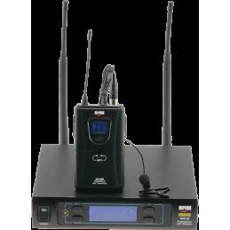 BHM Système UHF, simple,...