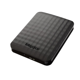 Disque dur MAXTOR M3 Portable 2.5 externe USB 3.0 - 4 To