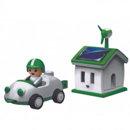 Green Life Kit solaire
