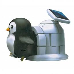 Penguin solaire kit