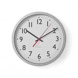 Horloge murale | 30 cm | Blanc