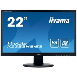 Ecran IIyama X2283HS-B3...