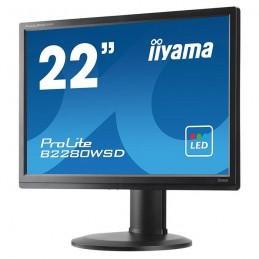 "Ecran IIyama B2280WSD-B122""..."