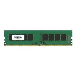 Crucial DDR4 4Go 2666MHz...