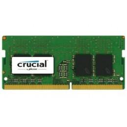 Crucial SO-DIMM DDR4 4Go...