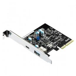 CARTE USB 3.1 PCIe 10Gcps...