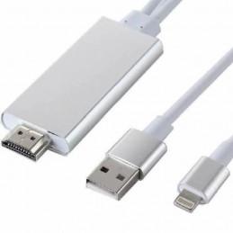 Convertisseur HDMI pour...