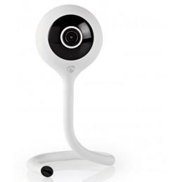 Caméra IP intelligente...