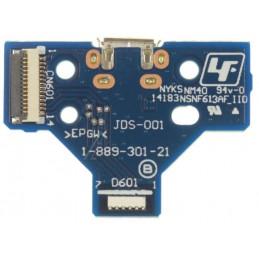 CARTE FILLE MICRO USB POUR...
