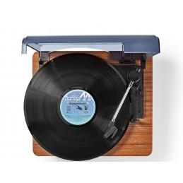 Platine disque Salon avec...