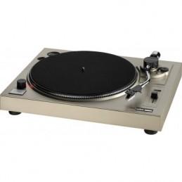 Platine disque Hi-Fi stéréo...