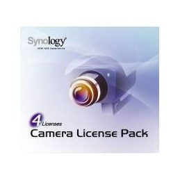 copy of Synology licence...