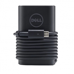 Chargeur DELL - 65 W, USB...