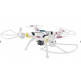 DRONE DE COMPETITION GYRO...