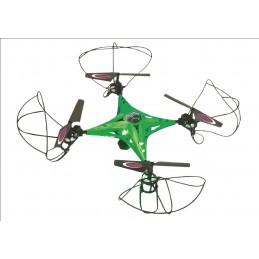 Drone Radiocommandé CamAlu...